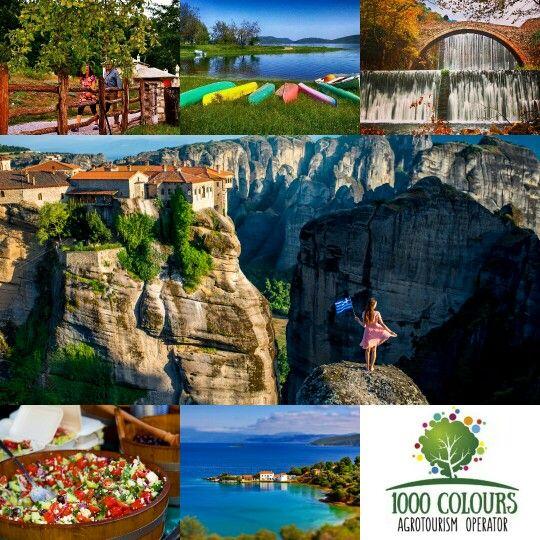 Tour Operator / Greece