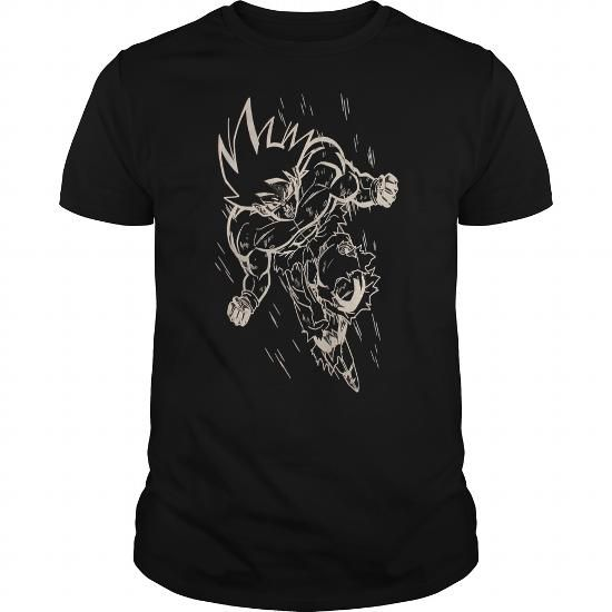 I Love No one beat Goku T shirts