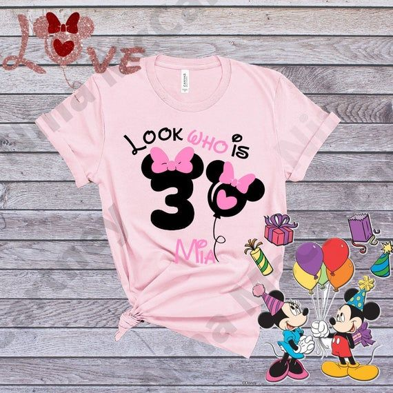 Pin On Minnie Mouse Theme Party