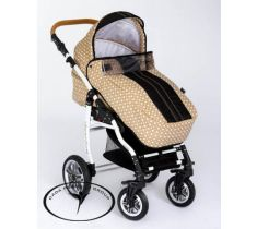 Детская коляска DPG(Dada Paradiso Group) Carino Limited