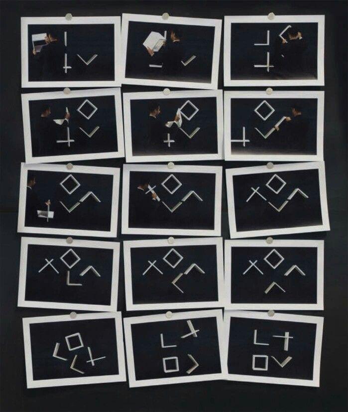 Magnetyczne #meble od #rondadesign. #magnetika #dekoracja #ściana @banditdesign #design #interior #regał #meble #meblemodulowe #meblesystemowe #metalowe #mebledokuchni #dokuchni #dolazienki #przyciaga #regał #półki