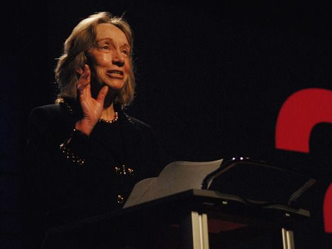 Doris Kearns Goodwin on learning from past presidents via TED / 7 TED TALKS for History Classrooms