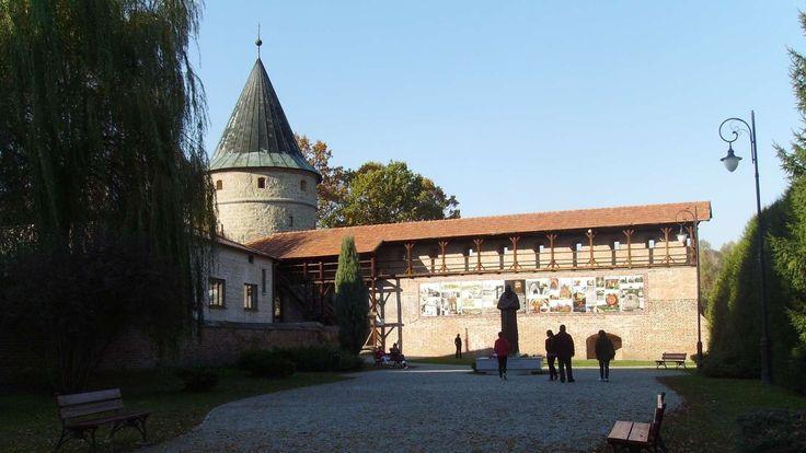 Zdjęcia średniowiecznego miasteczka Biecz | Wczasy pod gruszą http://www.domkiwbeskidach.pl/noclegi-jaslo.html