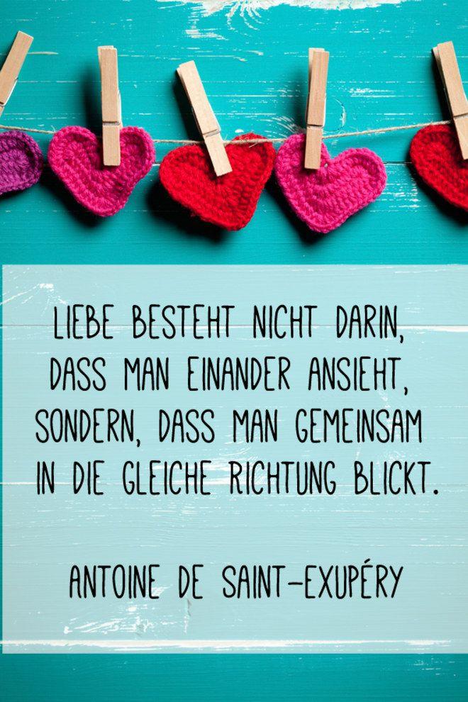 Für Alle Verliebten 35 Sprüche Zum Valentinstag Sprüche