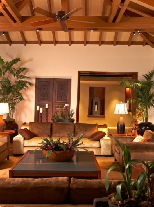 Bali Home Decor