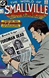 #8: World of Smallville #2 FN ; DC comic book
