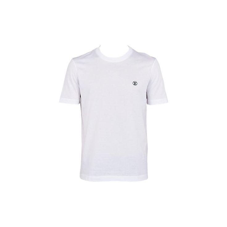Camiseta clásica  HOMBRE PRÊT-À-PORTER Camisetas, Polos y sudaderas | LOUIS VUITTON