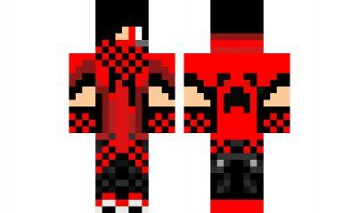 the-awesome-red-dj-guy Minecraft Skin   minecraft skins ...