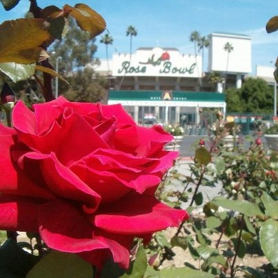 The Rose Bowl - Pasadena, CA