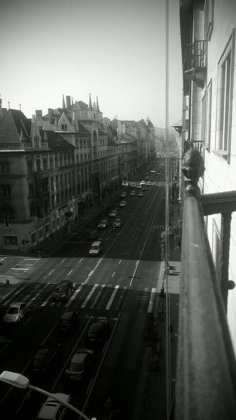 Budapest summer