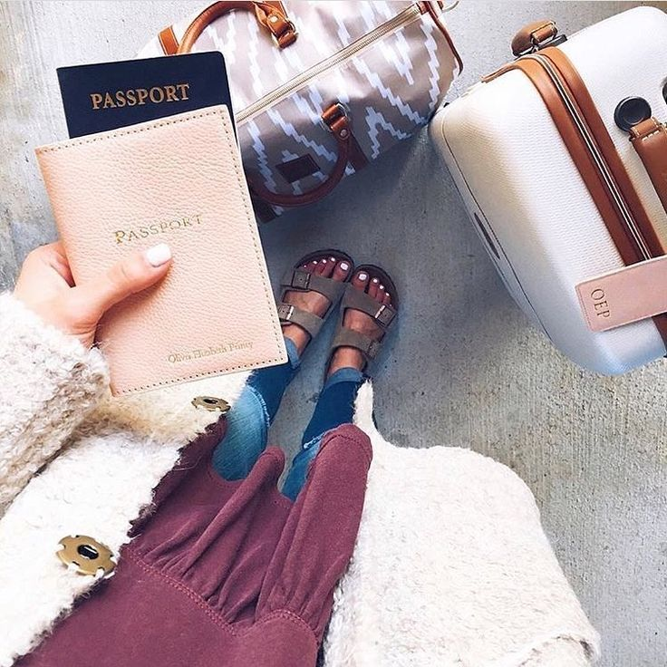 We've got the travel bug! Where's your favorite place you've visited this year? #lenalinasf : @theeverygirl_