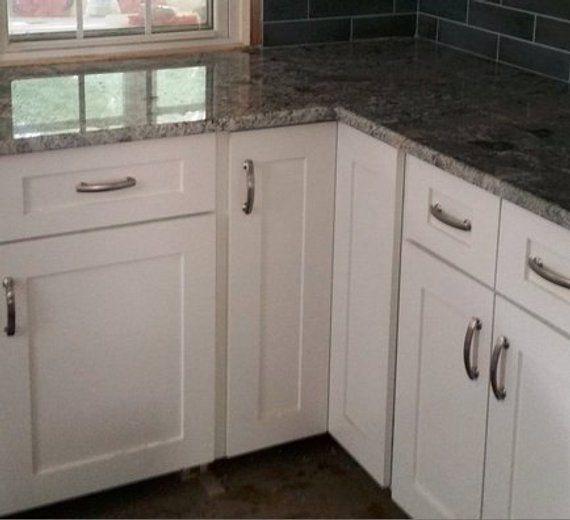 Shaker Cabinet Door 9 99 Per Sq Ft Plus Shipping Unpainted Etsy Shaker Cabinet Doors Shaker Cabinets Cabinet Doors