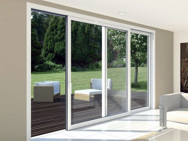 Pws doors product info for Porte pvc prezzi