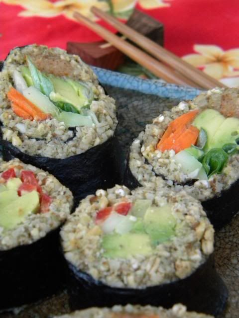 1000+ images about Raw Food on Pinterest | Raw pad thai, Recipies and ...