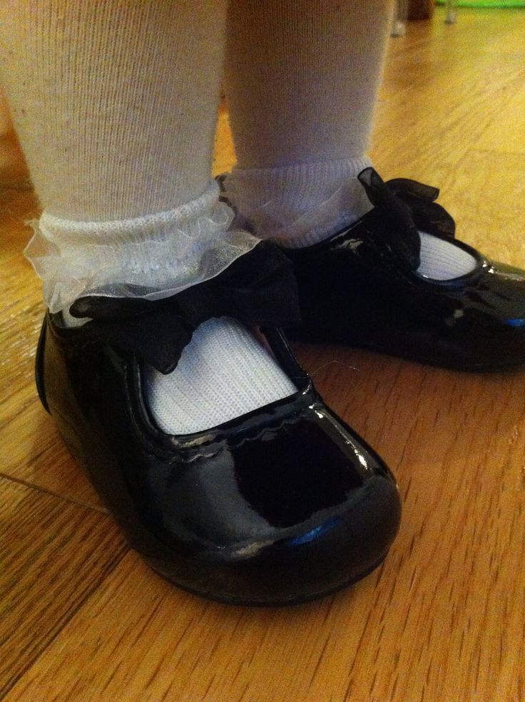 Black Varnish shoes | Kids clothes and shoes | Pinterest