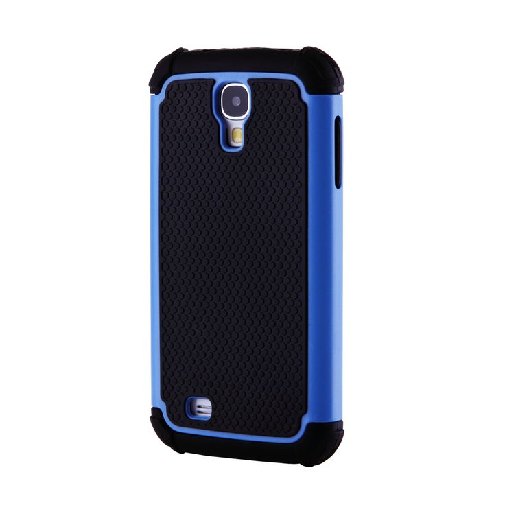 New Case - Defender Case for Samsung Galaxy S4 - Black and Blue, $9.95 (http://www.newcase.com.au/defender-case-for-samsung-galaxy-s4-black-and-blue/)