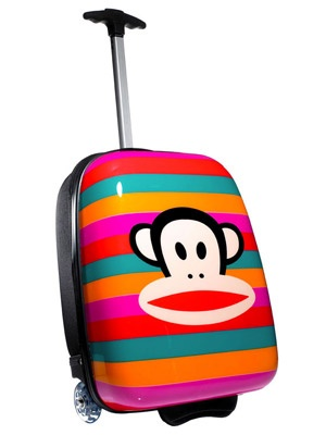 Paul Frank Pilot Case, $79.99 AWESOME!
