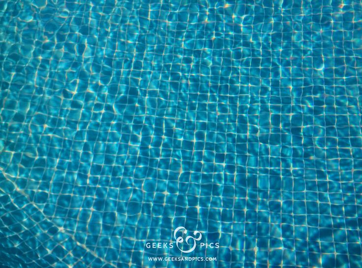 Pool, water. http://www.geeksandpics.com/