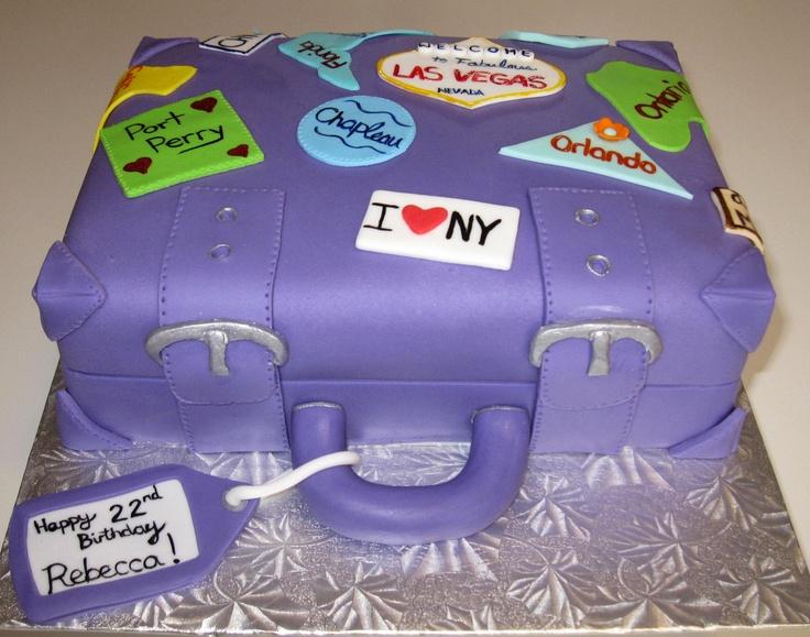 Gorgeous Birthday Cake Pictures