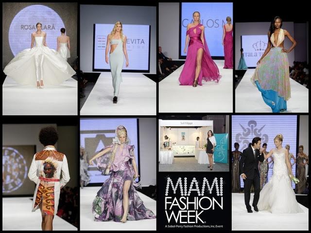 Miami Fashion Week celebrates 15th anniversary, spotlighting best designers around the world...read more,  visit Miami Fashion Spotlight: http://miamifashionspotlight.blogspot.com/2013/04/miami-fashion-week-celebrated-15th.html