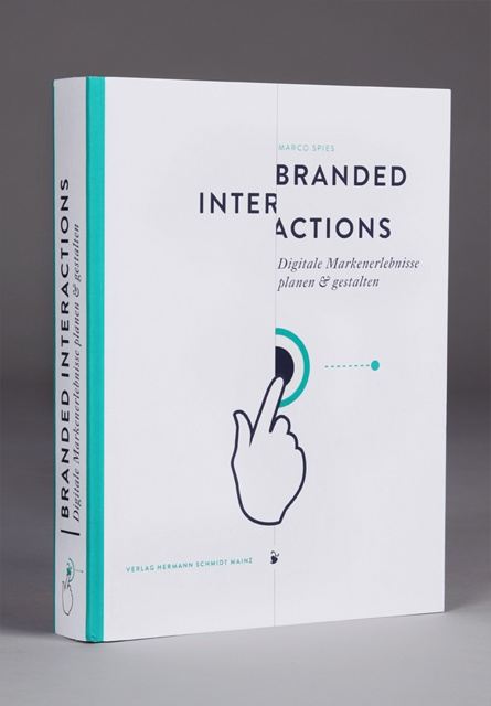 Branded Interactions – Design by Katrin Schacke