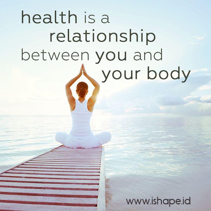 Seimbangkan gaya hidup dan pikiran, pikiran yang lebih positif dapat menjadikan anda lebih sehat! #positivemind #healthy #healthyquotes #quote #health #healthylifestyle #nevergiveup #fit #fitness #strong #power #workout #trainhard #trainsmart