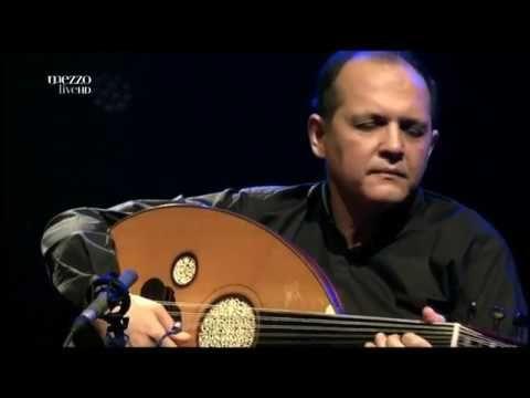 Anouar Brahem   Jazz Sous les Pommiers 2014