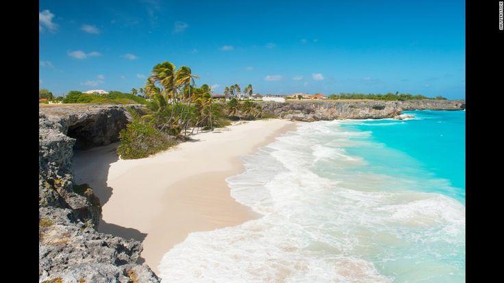 20 stunning cliffside beaches #LegatoTravel #beach #bestbeacheshttp://cnn.it/1QO4Ddh