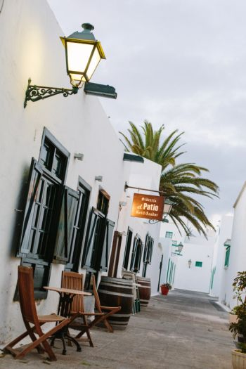 Lanzarote and the Southern Islands of Spain | Sidreria Asador El Patio in Lanzarote Spain | Entouriste