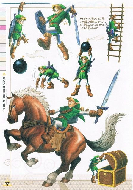 461 Best The Legend Of Zelda Images On Pinterest