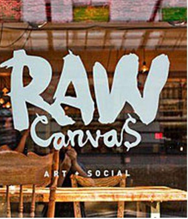 Dine out Vancouver Festival presents Ultimate Raw Canvas Experience