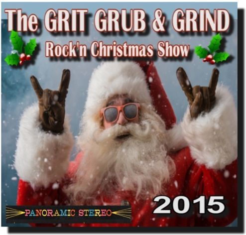 "Show 0032 Playlist: The Cocktail Slippers  ""Sant's Coming Home"" The Love Me Nots  ""Santa Bring My Baby Back To Me"" Emmy the Great & Time Wheeler  ""Christmas Day"" (I Wish I Was Surfing) The Dollyrots  ""Santa Baby"" Ramones  ""Merry Christmas"" (I Don't Want to Fight) The Raveonettes  ""The Chrismas Song"" Slade  ""Merry Christmas Everybody"" Rosie Thomas  ""Why Can't It Be Christmastime All Year"" Pet Shop Boys  ""It Doesn't Often Now At Christmas"" and much more!"