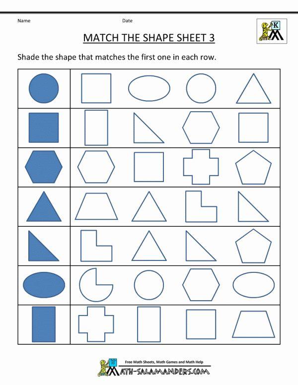 9 Kindergarten Math Worksheet Nyc Kindergarten Printable Sheets Com In 2020 Shapes Worksheet Kindergarten Shapes Kindergarten Shapes Worksheets