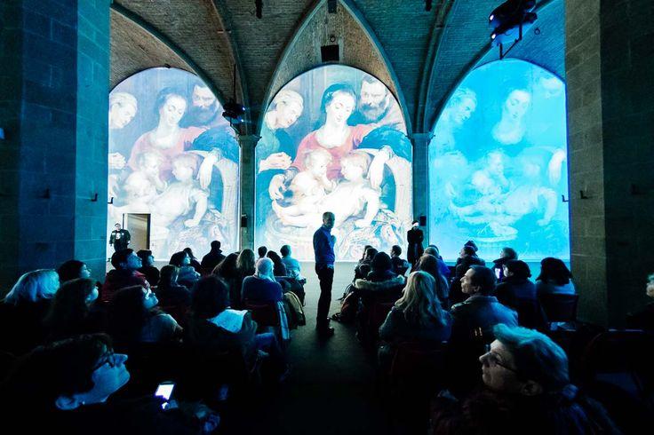 #FlightFirenze Sala d'Arme 9 - 21 Dicembre 2016 11:00 - 19:00 Palazzo Vecchio