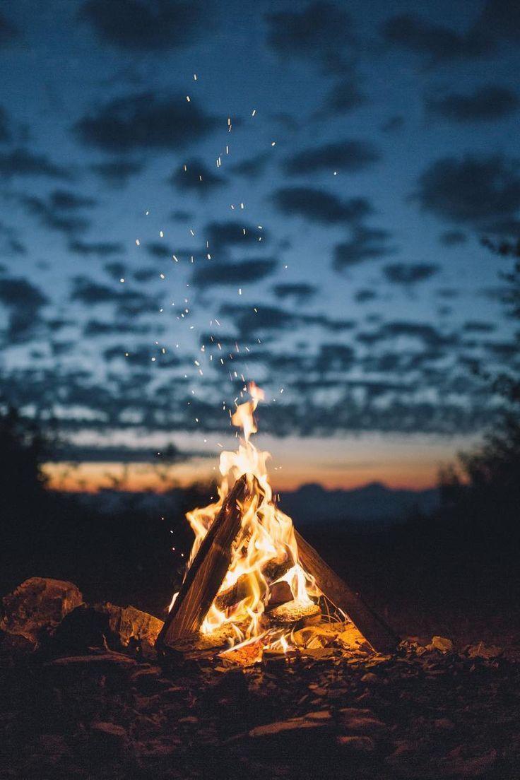 Bonfire Nature Photography Pictures Nature Wallpaper