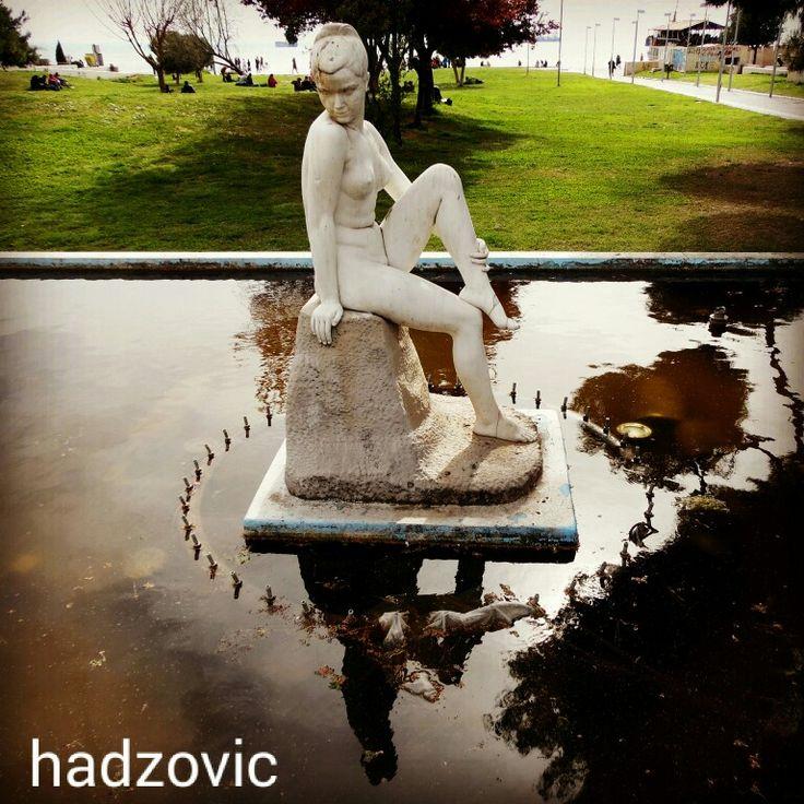 Thessaloniki, Greece by Hakan Hadzovic