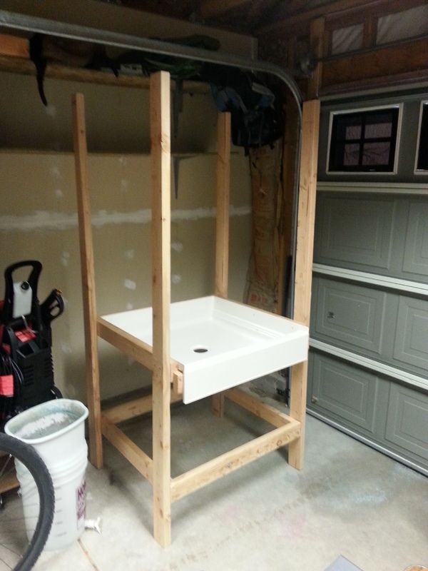 Diy washout booth - T-Shirt Forums