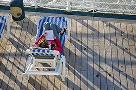 When you're going it alone, some cruise lines do a better job than others. Check out our editor's picks before sailing solo.