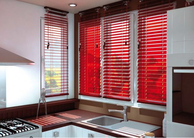 9 best Perfect Fit Blinds images on Pinterest Fitted blinds - stores venitiens exterieurs bois