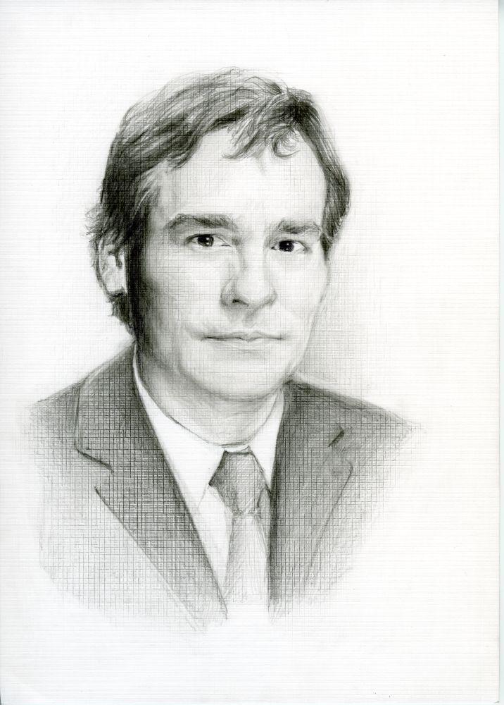 dr James Wilson, House M.D. by AgaO on deviantART