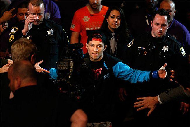 Team Alpha Male: the UFC's Perpetual Bridesmaids | FIGHTLAND