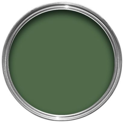 Dulux weathershield exterior buckingham green gloss wood metal paint 2 5l - Exterior wood and metal paint set ...
