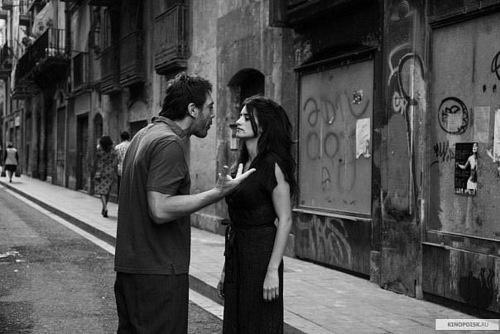 Javier Bardem Penelope Cruz Vicky Cristina Barcelona