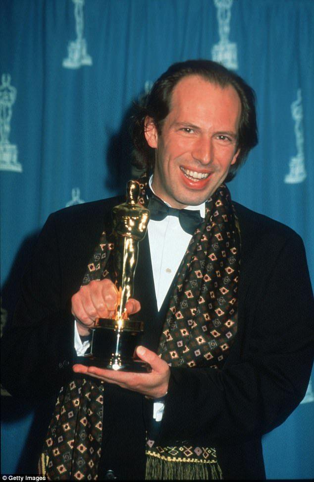 Hans Zimmer S Oscar Hans Zimmer Great Films