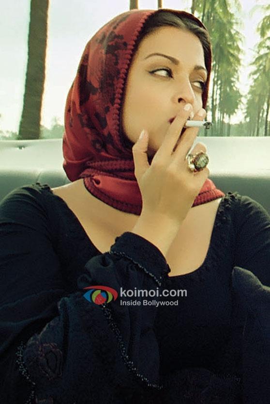 Aishwarya Rai in Guzaarish Movie
