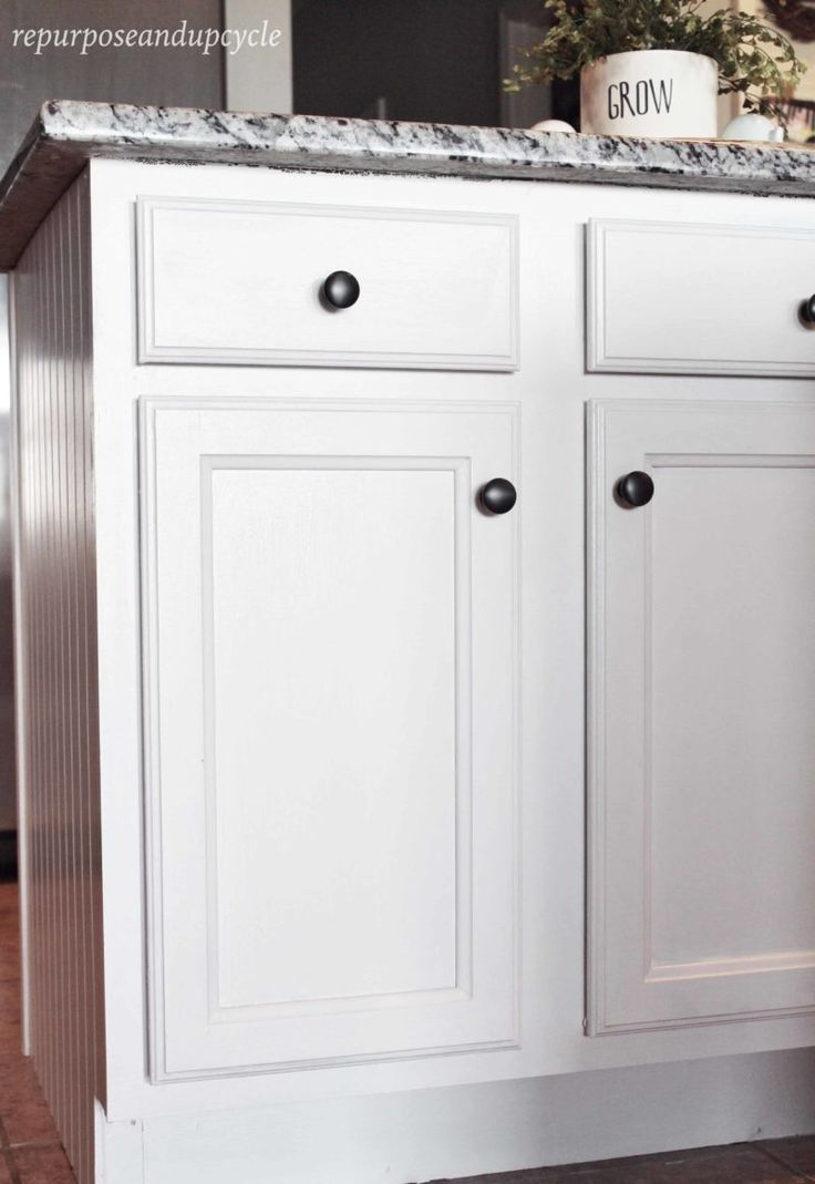 best 25 painting laminate cabinets ideas on pinterest