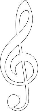 houslový klíč obrys - Hledat Googlem