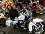 WWW.MOTO-CENTRE.COM HARLEY FLHR ROAD KING