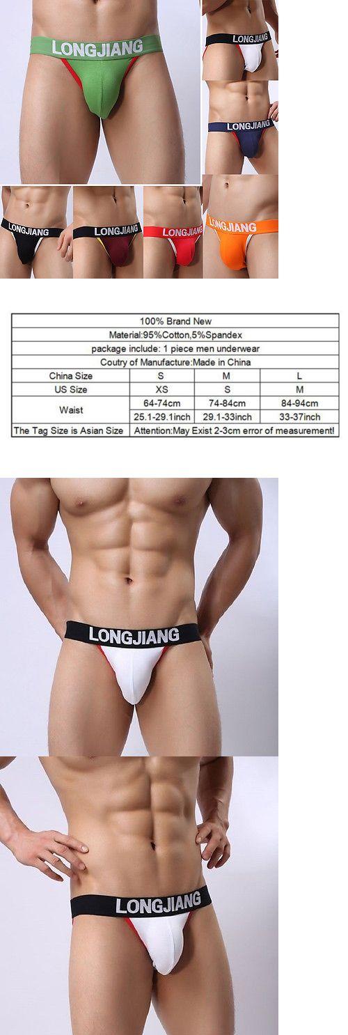 Man Boxers: Mens Cotton Boxer Briefs Trunks Underwear Shorts Bulge Pouch Soft Underpants -> BUY IT NOW ONLY: $7.06 on eBay!