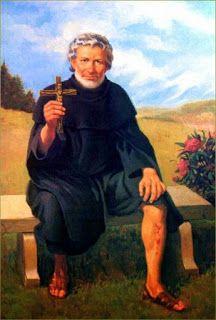 Modlitwa na każdy dzień: Nowenna za wstawiennictwem św. Peregryna